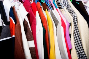 Tax Deductible Clothing Donations